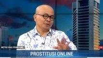 Bisnis Prostitusi di Indonesia