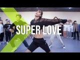 Tinashe - Superlove / Karin Choreography.
