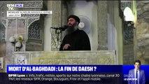 La mort d'Abou Bakr al-Baghdadi signe-t-elle la fin de Daesh?