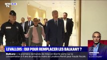 À Levallois-Perret, la campagne des municipales a déjà commencé pour remplacer le couple Balkany