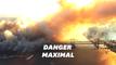 """""""Kincade fire"""": l'état d'urgence décrété en Californie"""