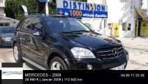 Annonce Occasion MERCEDES CLASSE ML (W164) 63 AMG 2008