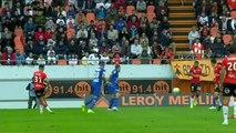 Le résumé de la rencontre FC Lorient - Troyes (0-1) 19-20
