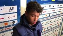 """PSG-OM : """"C'est difficile à encaisser"""", le constat amer de Kamara après la lourde défaite à Paris"""
