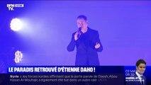 """Étienne Daho part en tournée avec """"Eden"""", un album sorti en 1996"""