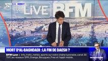 Mort d'Al-Baghdadi: la fin de Daesh ? (2) - 28/10
