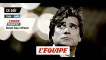 Bernard Tapie L'Affranchi , bande-annonce - Documentaire - L'Équipe Enquête