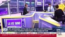 Marie Coeurderoy: Vers un retour des APL accession ? - 28/10