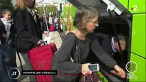 Occitanie : l'afflux de voyageurs fait flamber les prix d'autocars
