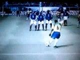 2 coup franc de Roberto Carlos