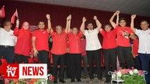 Pakatan announces Karmaine Sardini, Tanjung Piai Bersatu division chief, as by-election candidate