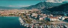 Fethiye Belediyesinden Cumhuriyet'in 96'ncı yaşına özel klip