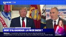 Mort d'Al-Baghdadi: la fin de Daesh ? (4) - 28/10