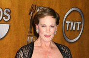 Dame Julie Andrews is open to making Princess Diaries 3