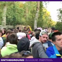Ontheground : Sarcus Festival 2019