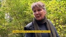Bas-Rhin : le corps de Sophie Le Tan retrouvé dans une forêt