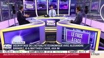 Alexandre Baradez VS Mathieu L'Hoir (1/2): Que penser du report du Brexit au 31 janvier? - 28/10