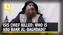ISIS Chief Abu Bakr al-Baghdadi Killed in US Raid: Who Was He?