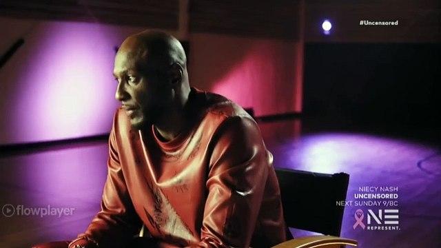 Uncensored S02E16 Lamar Odom (Oct 27 2019)