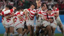 Rugby World Cup: Five stand-out moments from Japan