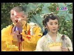 Than Co Dieu Toan Luu Ba On Phan 8 Dai Nao Nu Nhi Quoc Tap 4