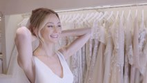 "Lauren Bushnell Shares Exclusive Details About Her Wedding Dress: ""I Just Feel Elegant and Classic"""