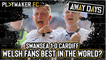 Away Days | Swansea 1-0 Cardiff: Electric atmosphere in South Wales Derby