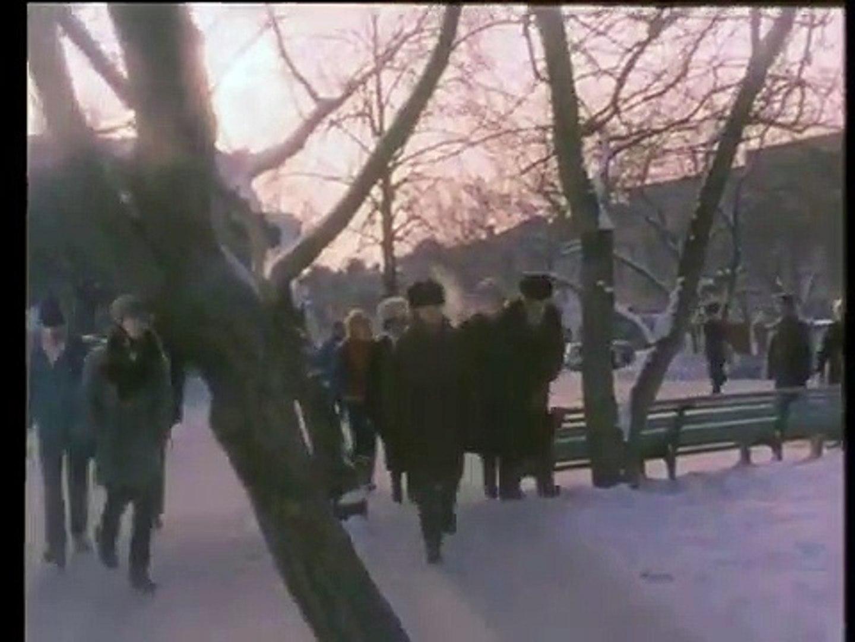 Иди и не оглядывайся (1992) фильм