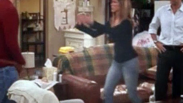 Friends S09E06 The One With The Male Nanny (200 th)
