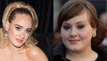Adele تخسر الكثير  من الوزن وتثير الجدل  على السوشيل ميديا