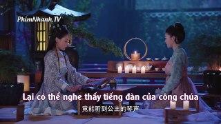 Trang Sang Chieu Long Ta Tap 20 Full VietSub Phim Hoa Ngu