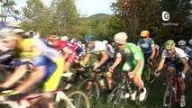 Reportage - Le cyclo-cross fait son show à Voiron