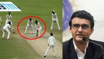 ganguly sent a letter to bcb on day night test
