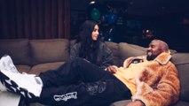 Kim Kardashian streitet sich mit Kanye über Make-up der Tochter