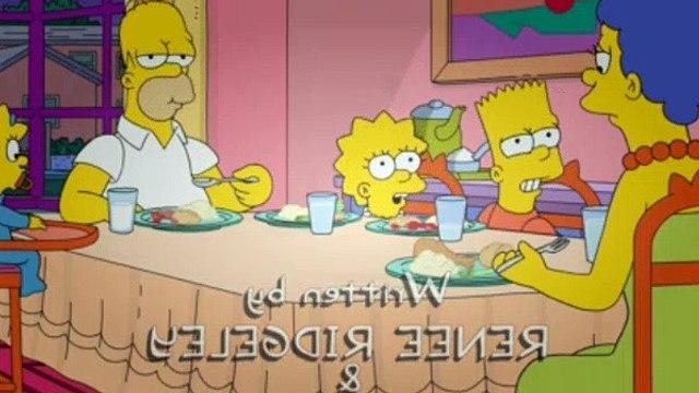 The Simpsons Season 30 Episode 2 Heartbreak Hotel