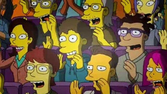 The Simpsons Season 30 Episode 4 Treehouse of Horror XXIX