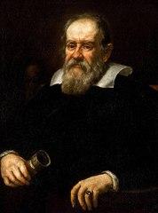 Wer war Galileo Galilei?
