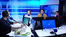 """Bernard Tapie, l'affranchi"" sur L'Equipe TV"