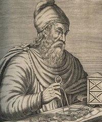 Wer war Archimedes?