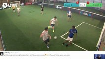 Equipe 1 VS Equipe 2 - 28/10/19 14:00 - Loisir LE FIVE Champigny