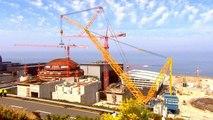 """EPR de Flamanville : le gouvernement demande un """"plan d'action"""" à EDF"""