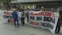 Padres de Alumnos de la Enseñanza Concertada en Euskadi