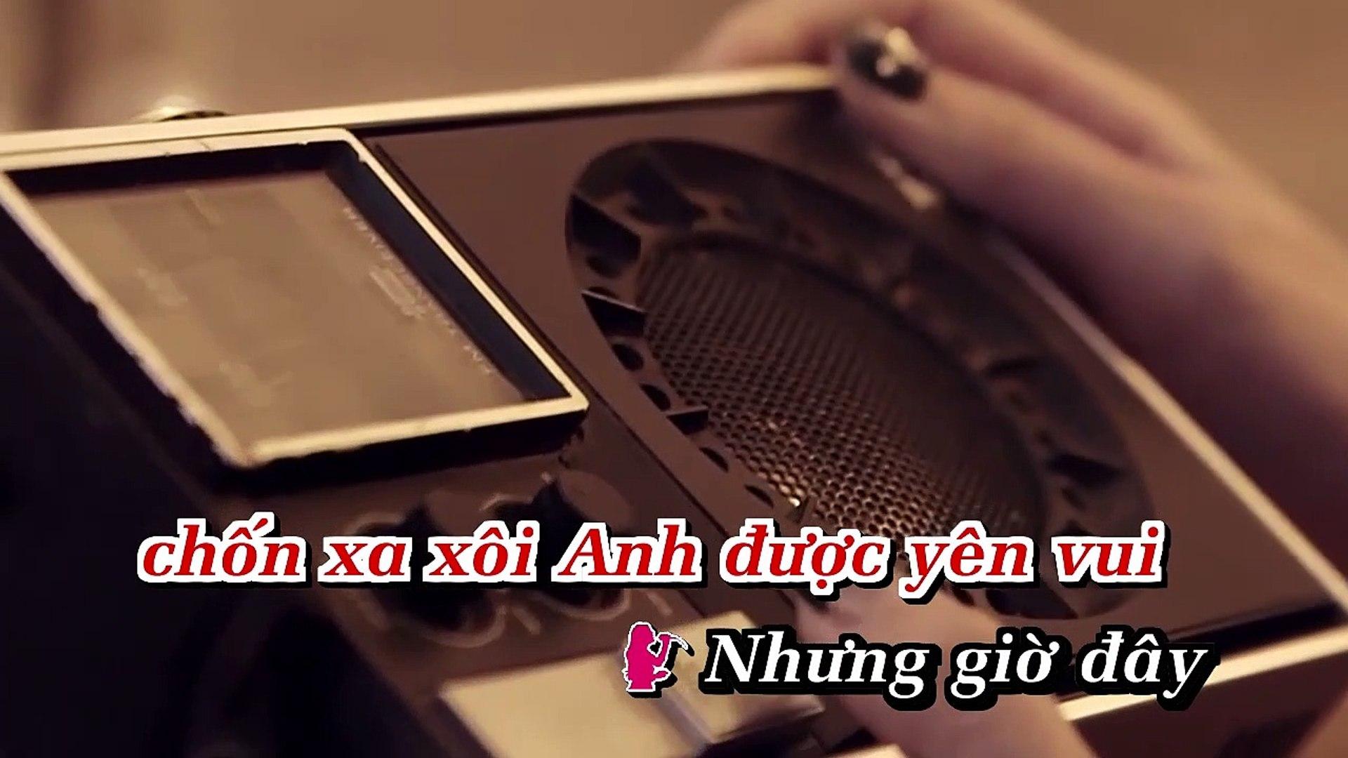 [Karaoke] Hạnh Phúc Mới - Phạm Quỳnh Anh Ft. Hari Won [Beat]