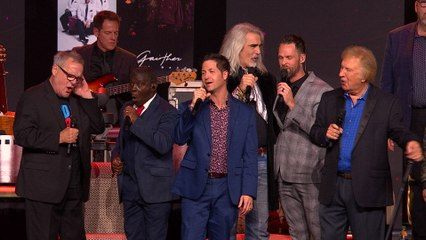 Gaither Vocal Band - He Touched Me