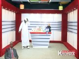 Macky Sall dans Kouthia Show du 28 Octobre 2019