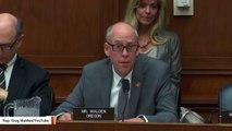 GOP Rep. Greg Walden Announces Retirement