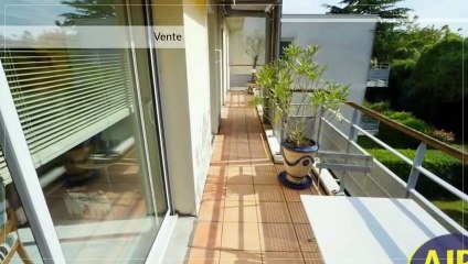 A vendre - Appartement - LE BOUSCAT (33110) - 4 pièces - 95m²