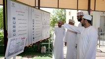 العمانيون ينتخبون ممثليهم.. 84 نائبا وسيدتان يدخلون مجلس الشورى