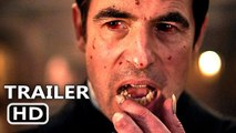 DRACULA Official Trailer
