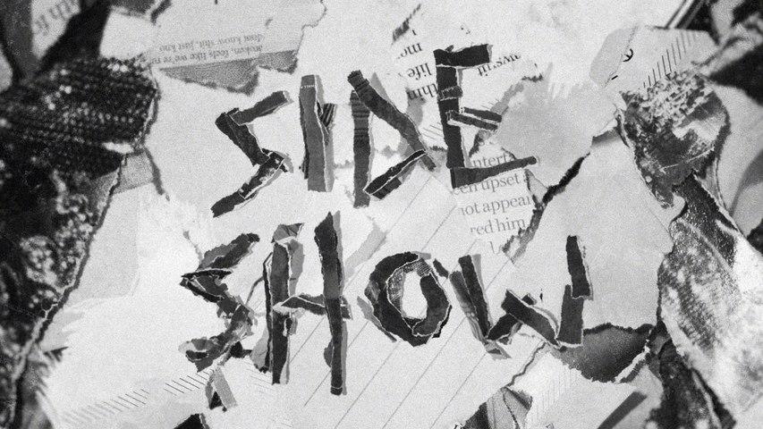 Jutes - Sideshow